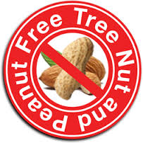 Image result for tree nut free images