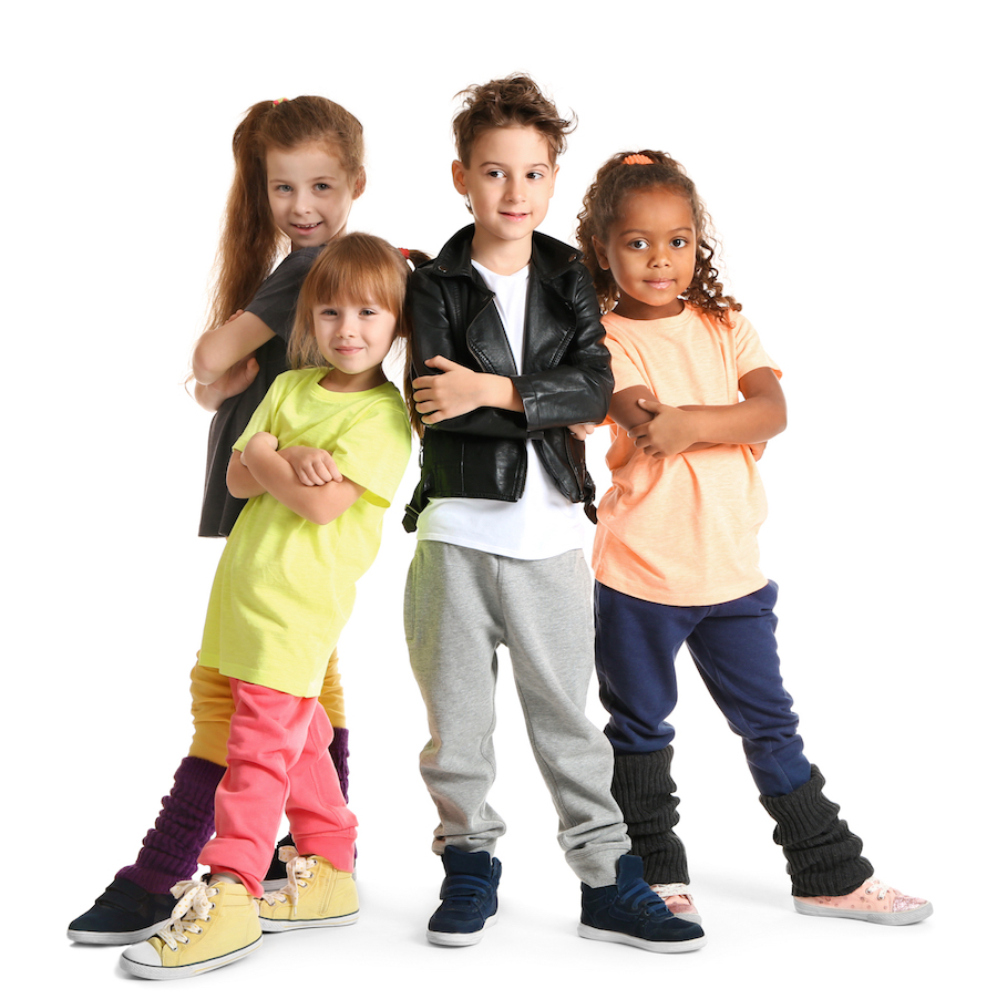 Hip Hop Dance Kids