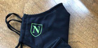Northlea 3 ply masks